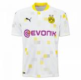 Nuova Maglia Borussia Dortmund 2022 poco prezzo