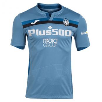 Nuova terza maglia Atalanta 2021