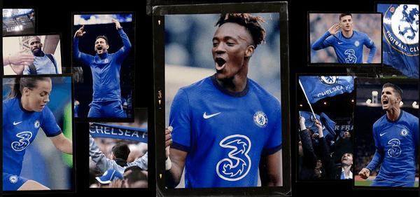 maglia Chelsea poco prezzo 2021