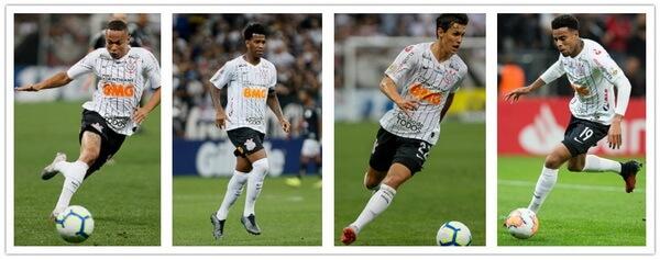 maglia Corinthians 2021 poco prezzo
