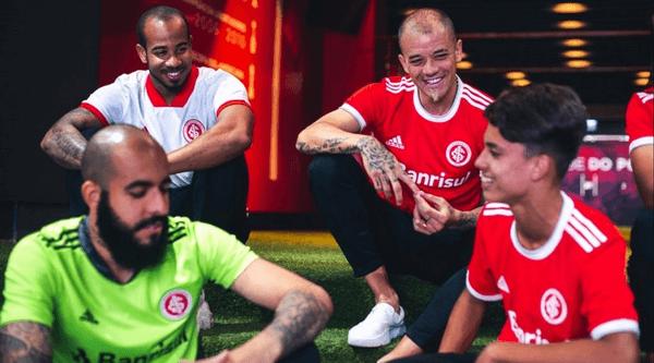 divise calcio SC Internacional 2020