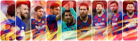 Mejores jugadores en la temporada 2019/20 Maglia_Barcellona_Messi_2020%20(15)