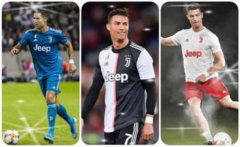 Ronaldo hace que la historia siga siendo un final despiadado Maglia_Juventus_Ronaldo_2019_2020
