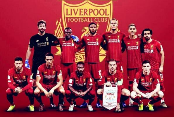 nuova maglie Liverpool 2020 2021