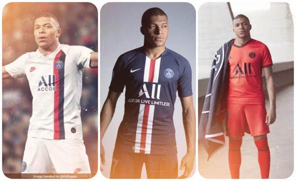 Mejores jugadores en la temporada 2019/20 Maglia_PSG_Mbappe_2020%20(1)