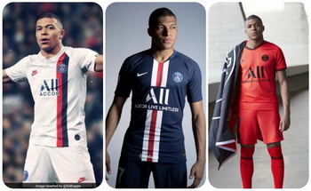 Mbappe is the biggest fraud in football today. - Page 5 Maglia_PSG_Mbappe_2020_prima