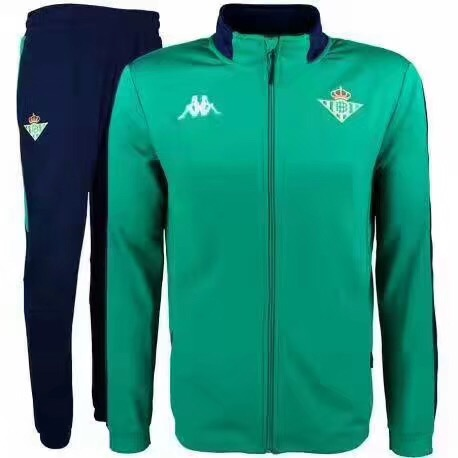maglia Real Betis Giacca 2019