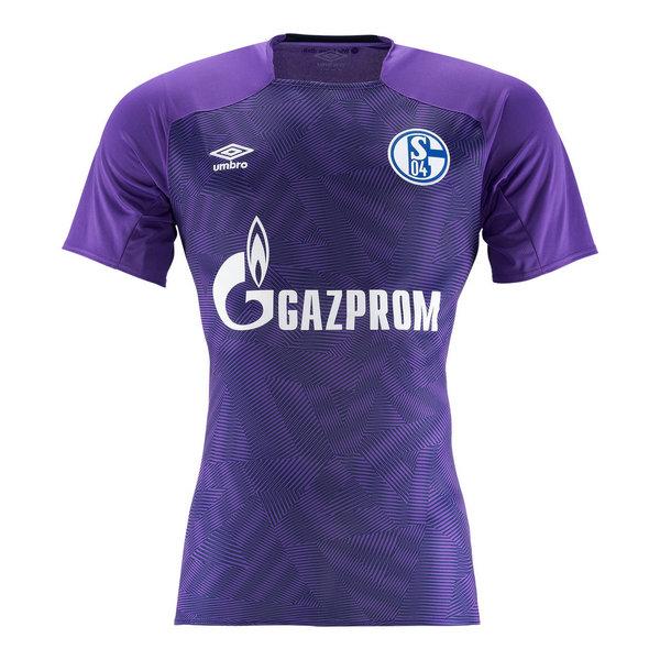 Nuova maglia portiere Schalke 04 2019