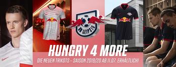 Nuova Maglia RB Leipzig 2022 poco prezzo