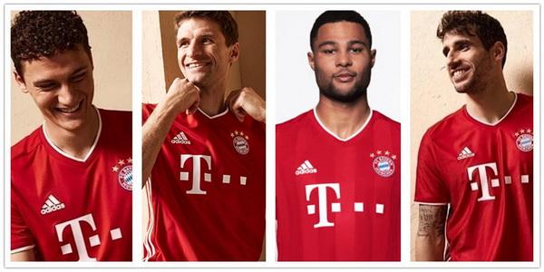 maglia Bayern Monaco poco prezzo 2020