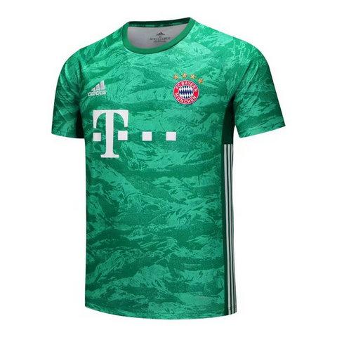Nuova portiere maglia Bayern Monaco 2020