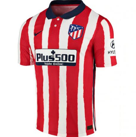 maglia atletico madrid 2021