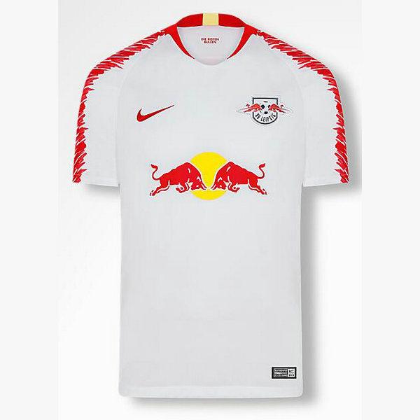 Nuova prima maglia RB Leipzig 2019