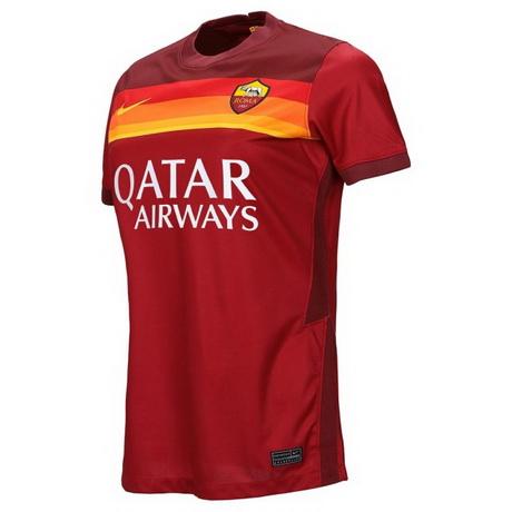 Nuova prima maglia Roma donna 2021