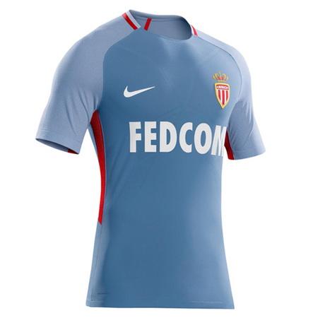 Nuova seconda maglia AS Monaco 2018