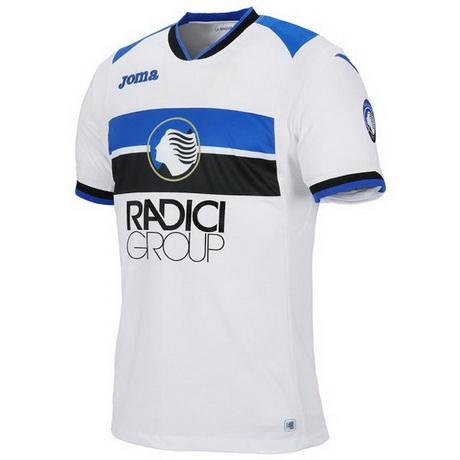 Nuova seconda maglia Atalanta 2019