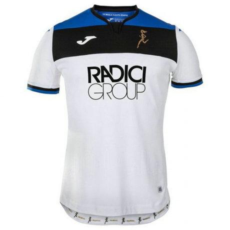 Nuova seconda maglia Atalanta 2020