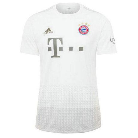 Nuova seconda maglia Bayern Monaco 2020
