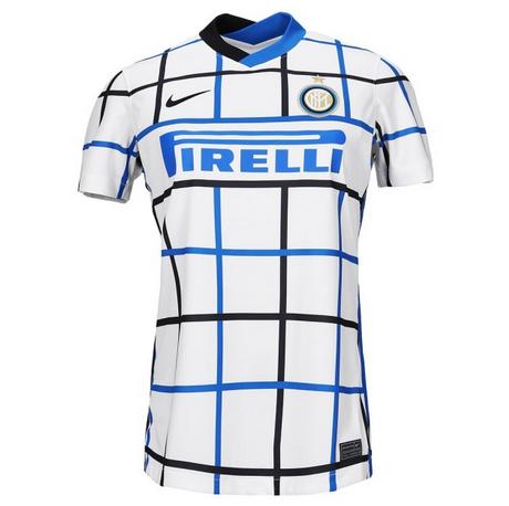 Nuova seconda maglia Inter donna 2021