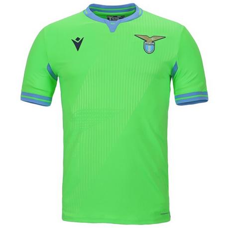 Nuova seconda maglia Lazio 2021