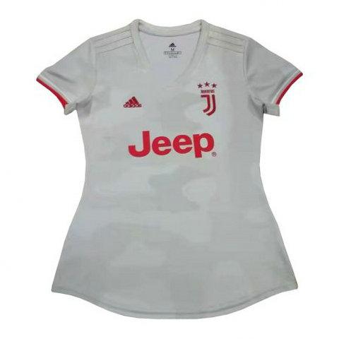 Nuova seconda maglia juve donna 2020