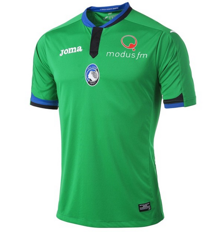 Nuova terza maglia Atalanta 2018