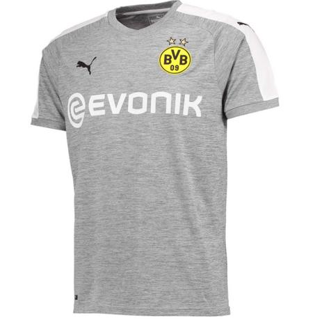 Nuova terza maglia Borussia Dortmund 2018