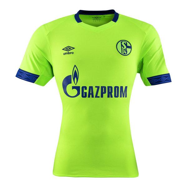 Nuova terza maglia Schalke 04 2019