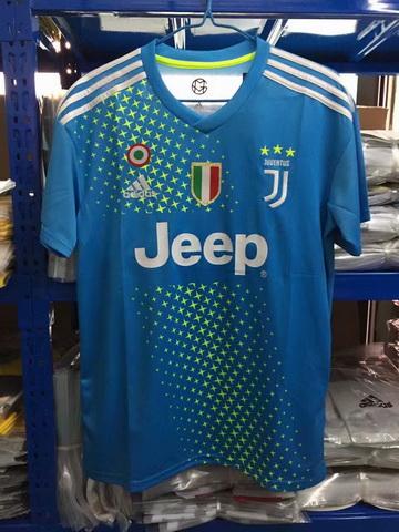 Maglia Portiere Juventus 2020